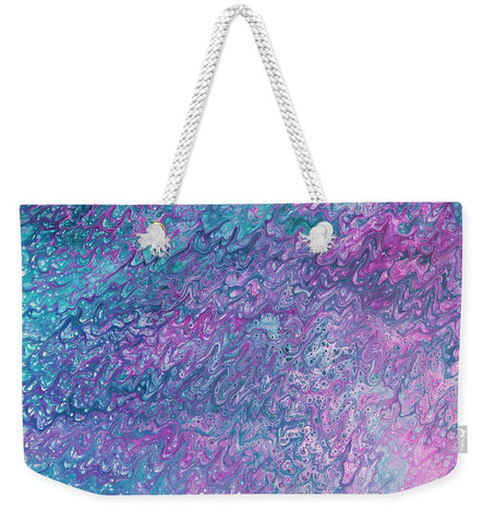 Like Lava - Weekender Tote Bag