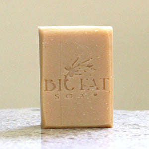 Clove Bar Soap - Temporarily Out - Coming Soon!