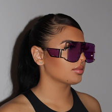 Load image into Gallery viewer, Ice me out shadez in purple