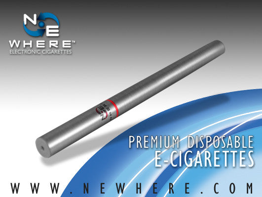 Are Electronic Cigarettes Less Damaging?