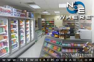Electronic Cigarettes in Redding