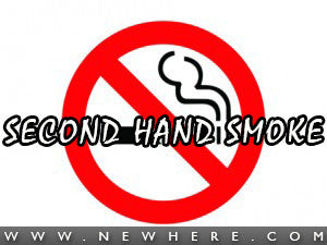 E-Cigarette Second Hand Effects