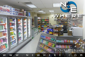 E-Cigarettes for Convenient Stores