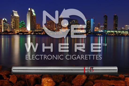 Electronic Cigarettes in San Diego