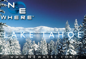 Electronic Cigarettes in Lake Tahoe