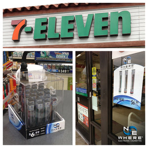 Electronic Cigarettes in Duarte
