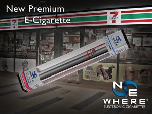 Electronic Cigarettes in Santa Clara