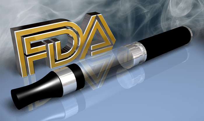 FDA Considers Setting Product Standards on Vaping Products in Unprecedented Decision