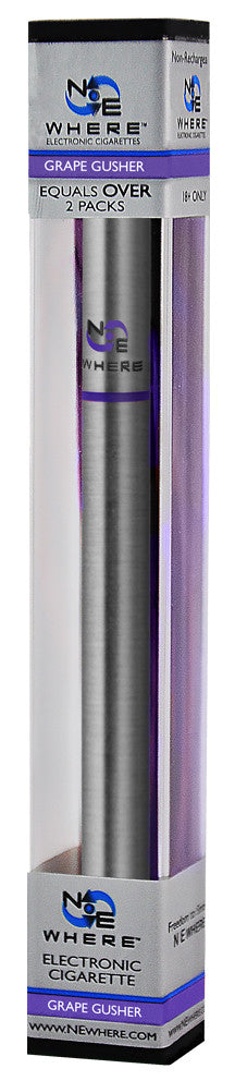 Grape E-Cigarette