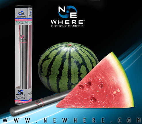 Melon E-Cigarette