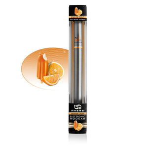 Orange Flavored Vape Pen