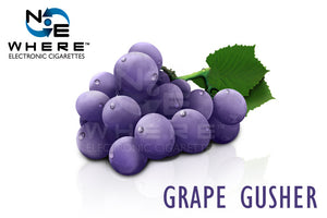 Premium Grape E-Cigarette