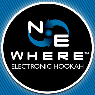New NEwhere E-Hookahs Launched