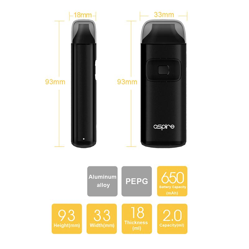 Aspire Breeze Starter Kit 2