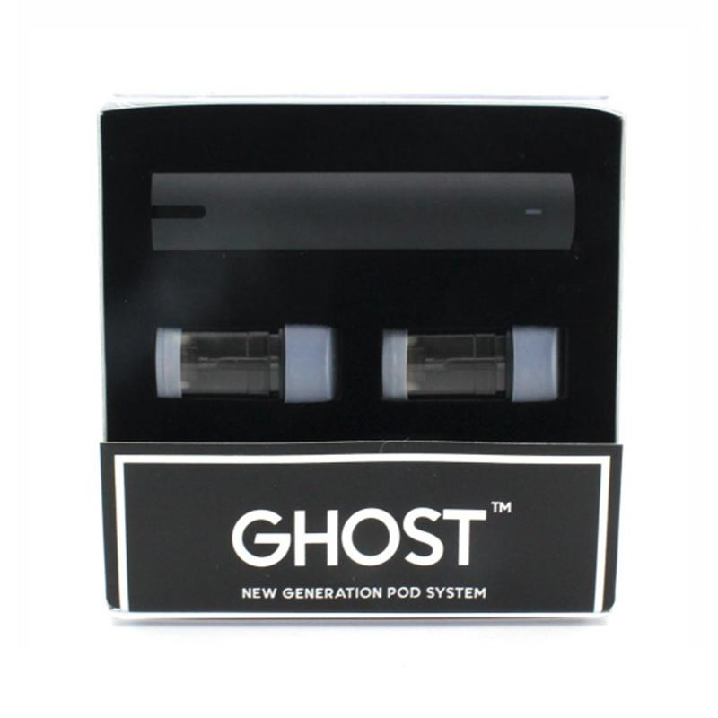Ghost New Generation Pod System - Box