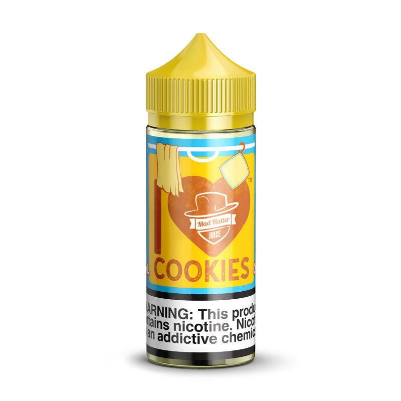 I LOVE COOKIES E-JUICE