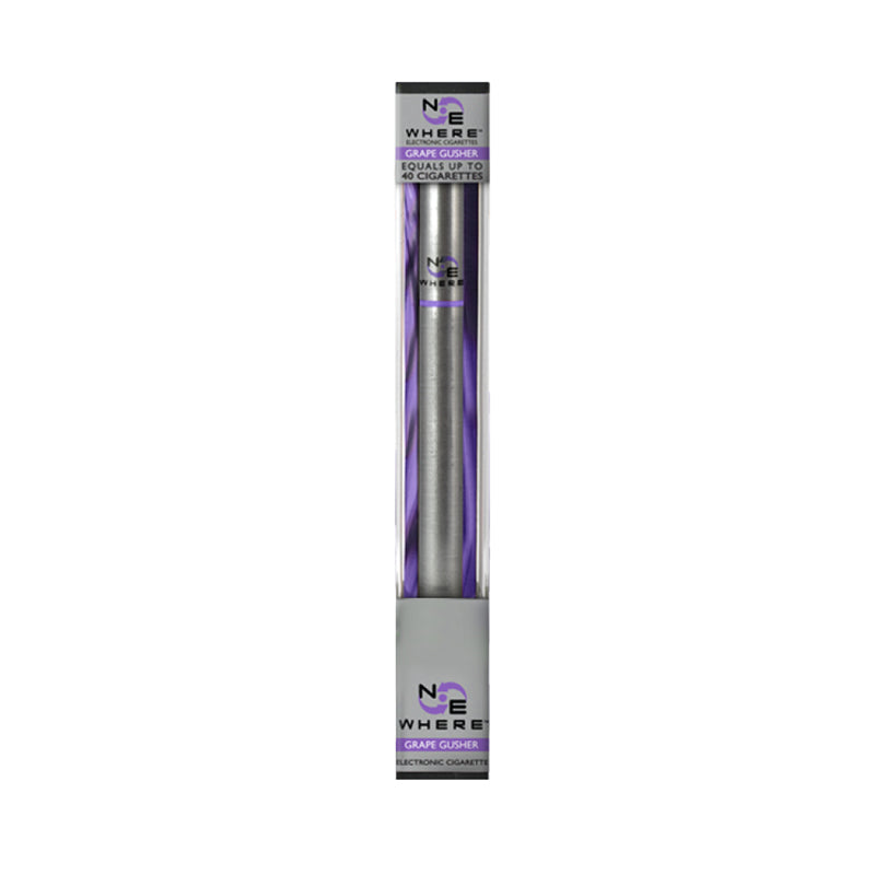 Grape Gusher Disposable E-Cigarette