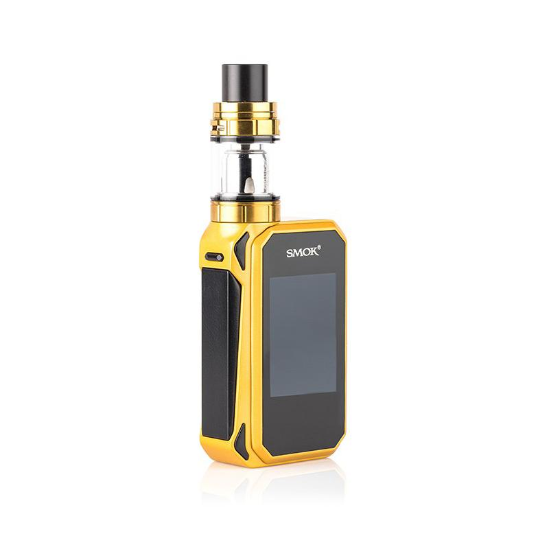 Smok G-Priv 2 Full Kit with TFV8 X-Baby Tank - Gold / Black