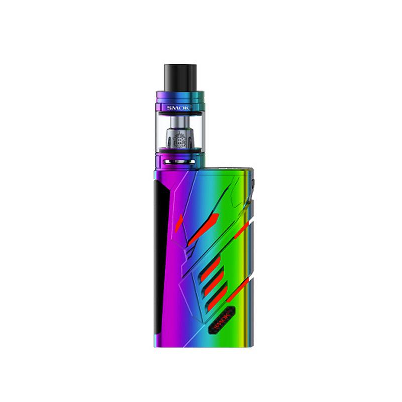 SMOK T-PRIV 220W TC Full Kit - 7 Color