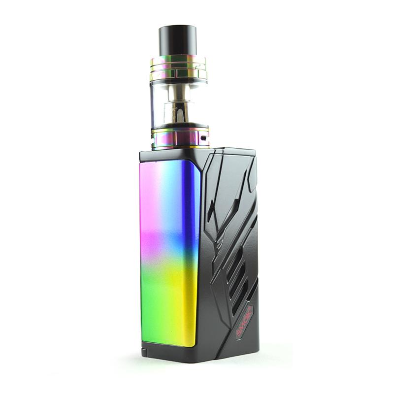 SMOK T-PRIV 220W TC Full Kit - Black 7 Color