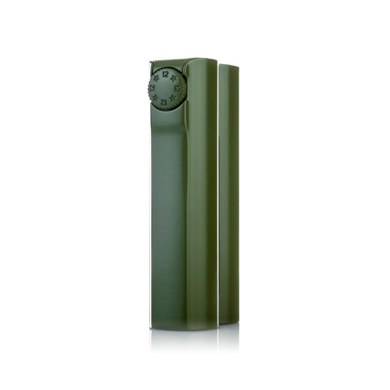 Double Barrel V2.1 150W Mod by Squid Industries - Army Green
