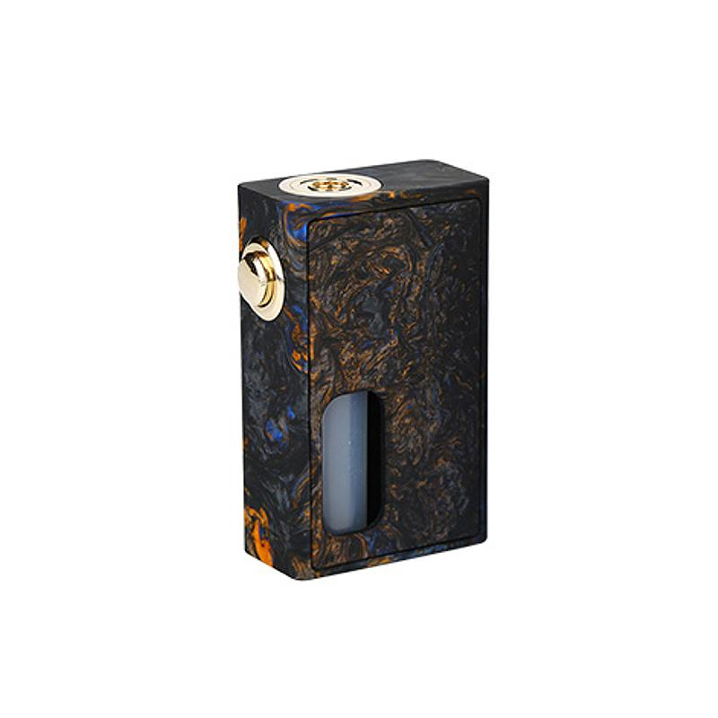 Wotofo RAM Squonker Box Mod by Stentorian - Black Marble