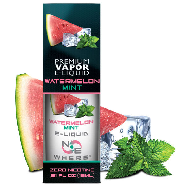 Watermelon Mint E-Liquid Juice