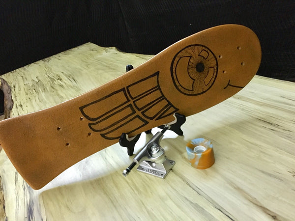 """Goldie the Fish Kick"" Kick-Tail Cruiser"
