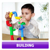 Building Construction Toys for Toddlers & Preschoolers