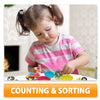 Math & Counting Toys for Toddlers