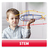 STEM Toys for For 3 - 7 Year Olds Boy & Girl