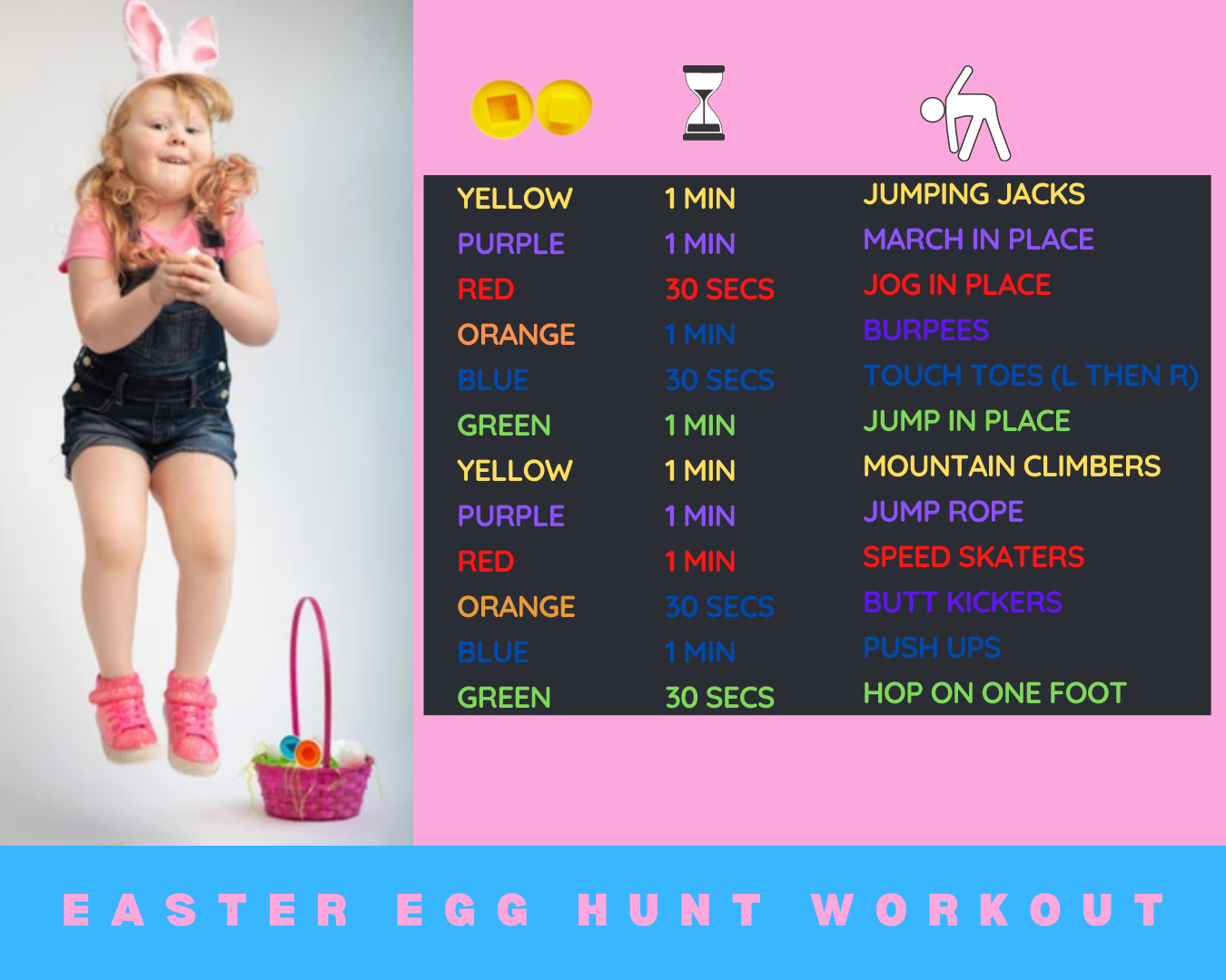 Fun Easter Activities Kids