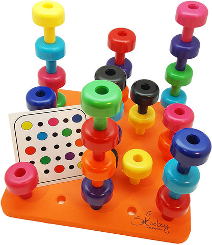 Learning toy 2-3 year olds