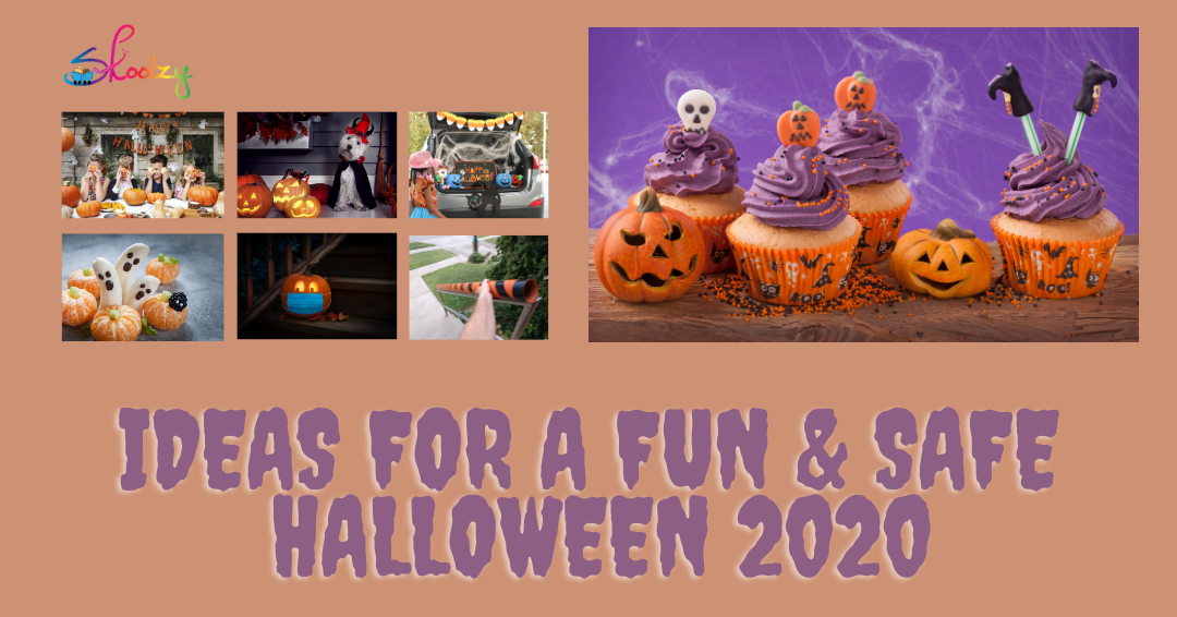 Ideas for Halloween 2020