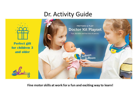 dr kit activity guide