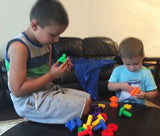 jumbo nuts and bolts, occupational therapy, fine motor skills, skoolzy