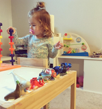 pegboard, occupational therapy, stacking, fine motor skills, toddler activities