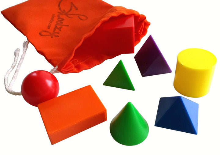 geometric shapes building, learning blocks shapes