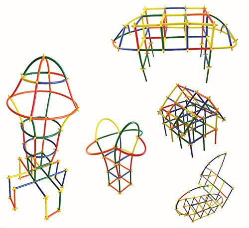 e83dccffd Home › Connect a Straw Structures Building Construction Kit. Previous; Next