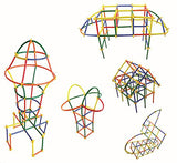 Connect a Straw Structures Building Construction Kit<p><font><small><b>SK-002</small>