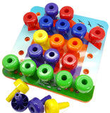 button toys for toddlers