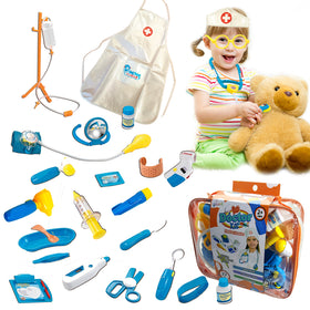 Toy Doctor Kit for Kids<p><font><small><b>SK-056</small>