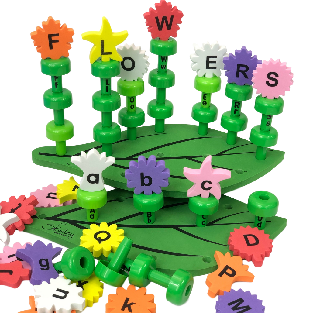 Preschool Learning Toy - Alphabet Puzzle<p><font><small>SK-065</small></font</p>