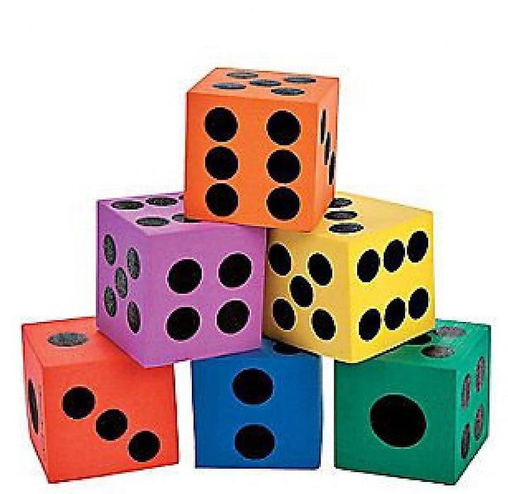 Best Educational Dice Games For Toddlers