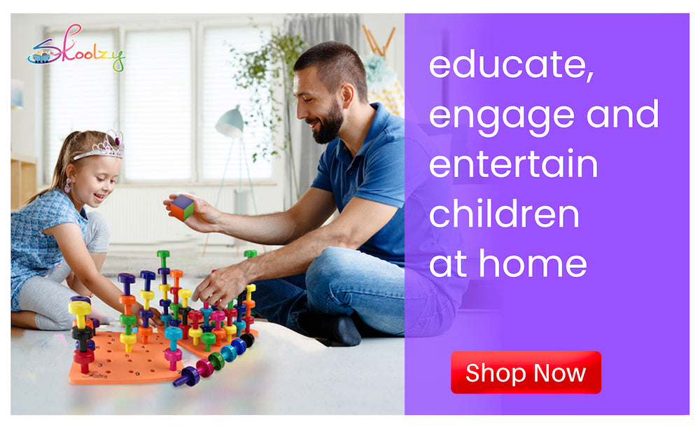 Best Educational Toys for 2 - 3 - 4 - 5 Year Olds Babies 6 ...