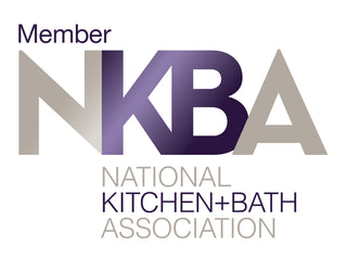 Member of NKBA (National Kitchen+Bath Association)