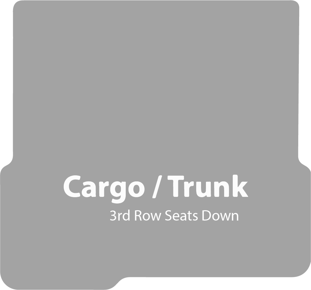 GMC Yukon / Yukon Denali (2nd Row - Bucket Seating) [2015 - 2020]