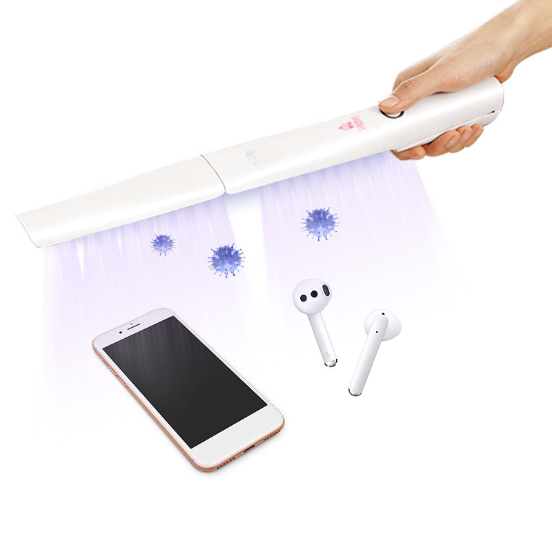 UVC LED Handheld Disinfecting Wands