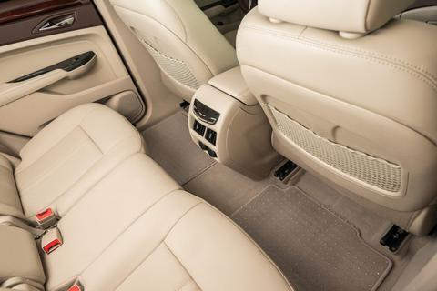 Buick Enclave (2nd Row - Bucket Seating) [2013 - 2017]