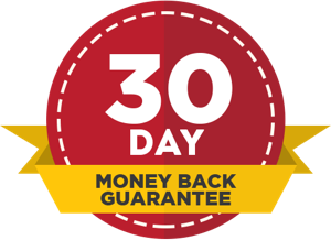 30 Day Guarantee